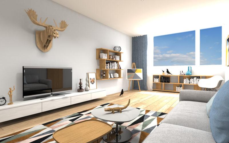 Апартамент Y